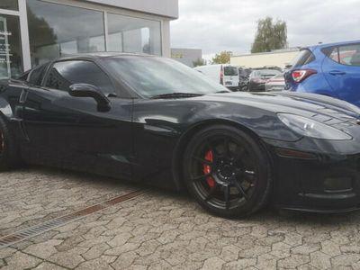 gebraucht Corvette Z06 GT 3-R Lingenfelter Carbon Felgen