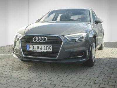gebraucht Audi A3 Sportback 1.5 TFSI Automatik Einparkhilfe Xenon uvm KS