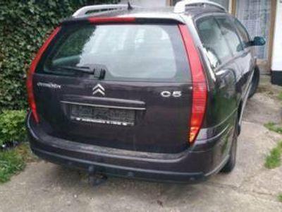 used Citroën C5 Kombi