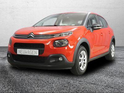 gebraucht Citroën C3 FEEL UVP 19.510,00 Euro 1,2 PureTech 110 S...