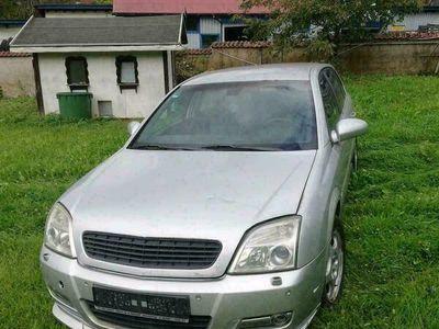 gebraucht Opel Signum 3.2 V6