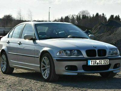 gebraucht BMW 328 e46 i