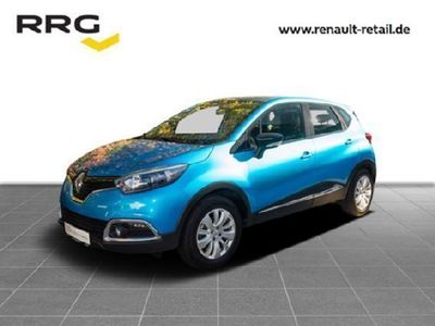 second-hand Renault Captur 0.9 TCe 90 EXPERIENCE Klima, ZV, Radio