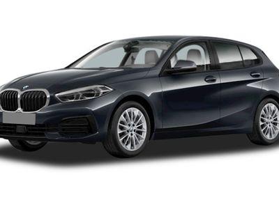 gebraucht BMW 118 1.5 Benzin