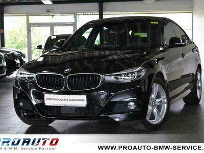 gebraucht BMW 320 Gran Turismo i xDrive M Sport AHK/