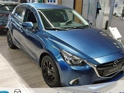 gebraucht Mazda 2 SKYACTIV-G 90 KIZOKU