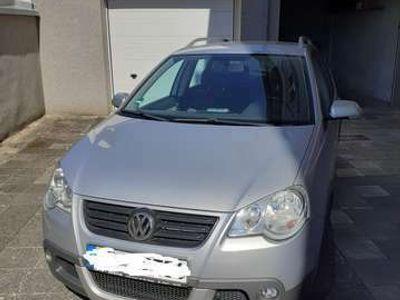 gebraucht VW Polo Cross 1.4