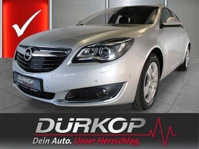gebraucht Opel Insignia A Sports Tourer Edition 2.0 CDTI Euro-6