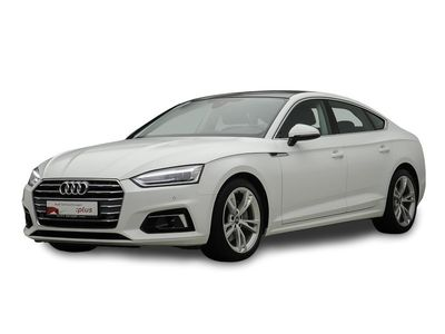 gebraucht Audi A5 Sportback 40 TDi sport ACC Virtual Navi Klima