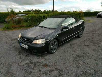 used Opel Astra Cabriolet g