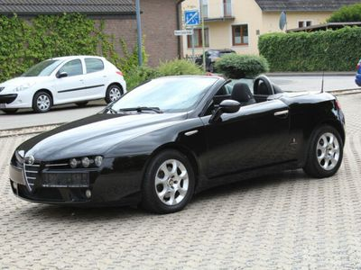 gebraucht Alfa Romeo Spider 2.2 JTS 16V
