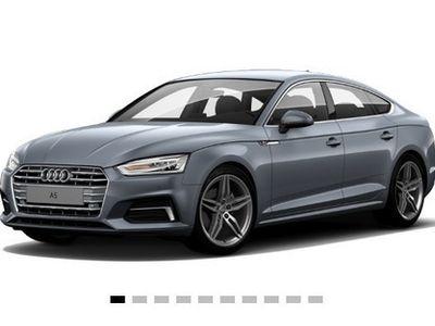 gebraucht Audi A5 S line 35 TDI Stronic AHK Naviplus S-Line el.