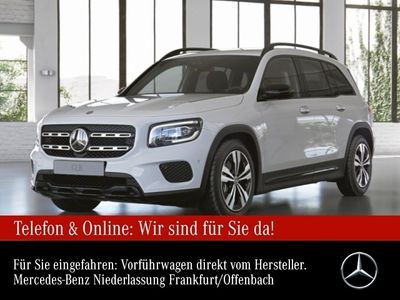 gebraucht Mercedes GLB250 4MATIC Navi Premium LED Night Kamera PTS