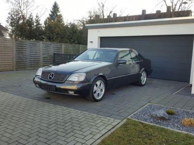 gebraucht Mercedes CL600