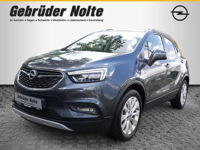 gebraucht Opel Mokka X 1.6 CDTI Innovation 4x4 HGSD NAVI EU6