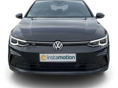 gebraucht VW Golf VIII Golf2.0 TDI DSG R-Line | NAVI | LED | ACC