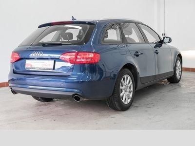 gebraucht Audi A4 Avant 1.8 TFSI multitronic MMI Navi Plus KLIM