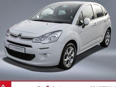 gebraucht Citroën C3 82 Pure Tech VTi Exclusive/Klimaaut./SHZ