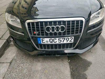 gebraucht Audi A8 L.