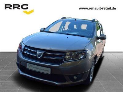 gebraucht Dacia Logan MCV II 0.9 TCE 90 PRESTIGE