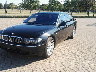 gebraucht BMW 760L i *gepflegtes Langstreckenfahrzeug*