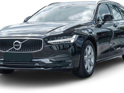 gebraucht Volvo V90 V90Momentum D4 EU6d-TempPanoKameraNaviParkAssist