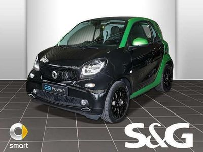 gebraucht Smart ForTwo Electric Drive PASSION Tempomat/Halogen/.