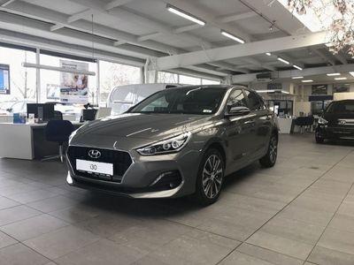 gebraucht Hyundai i30 NEW Generation5-Türer 1.4 Benzin