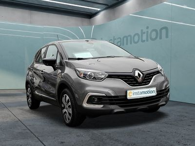 gebraucht Renault Captur CapturExperience ENERGY TCe90 ABS