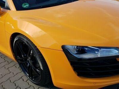 gebraucht Audi R8 Coupé 4.2 FSI EXCLUSIVE HISTORIE