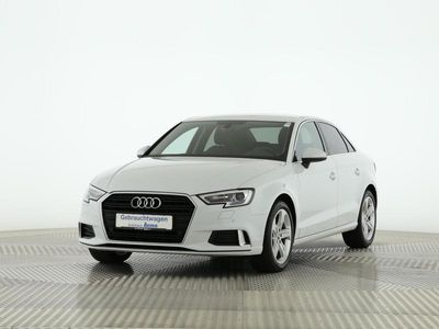 gebraucht Audi A3 Sport Navi PDC Xenon SHZ