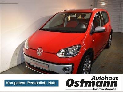 usado VW up! 1.0 cross SHZ*KLIMA*EUR6
