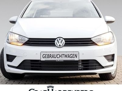 gebraucht VW Golf Sportsvan VII 1.2 TSI Trendline