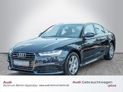 gebraucht Audi A6 Limousine 3.0 TDI quattro S tronic *STANDH*LUFTF*LED*