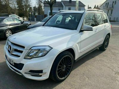 gebraucht Mercedes GLK200 GLK 200 GLK -KlasseCDI+IM KUNDENAUFTRAG!!!!!!!+