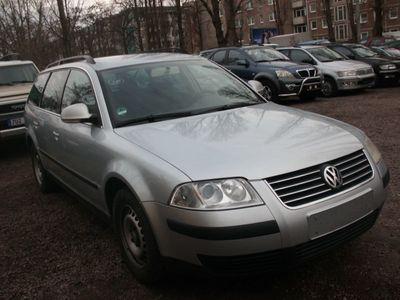 gebraucht VW Passat Variant 2.0 Exclusive Klima Tronic