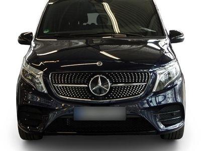 gebraucht Mercedes V250 V 250d Edition lang Spur-P.