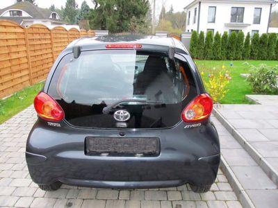 gebraucht Toyota Aygo Cool 5türig-Klima