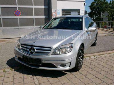 gebraucht Mercedes CLC180 CLC -Klasse 180 Kompressor Klima Neu Tüv