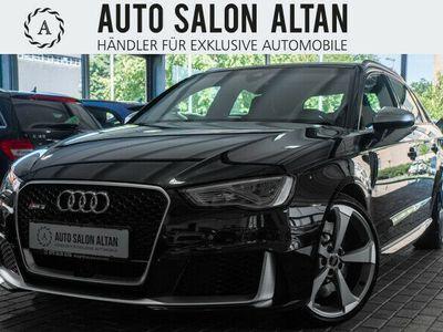 gebraucht Audi RS3 SB NAVI SCHALENSITZE SPORTABGAS PANO ACC B&O