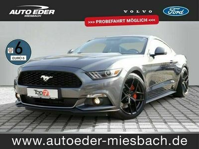 gebraucht Ford Mustang 2.3 EcoBoost Fastback bei Gebrachtwagen.expert