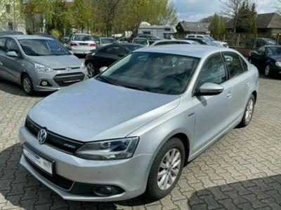 gebraucht VW Jetta Hybrid VI Comfortline DSG/NAVI/PDC/TEMPO