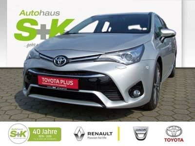 used Toyota Avensis 1.8 Premium TS *Leder *R-Kamera *GRA
