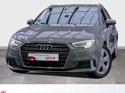 gebraucht Audi A3 Sportback Sport 35 TFSI XEN PDC NAV+ VIRTUAL
