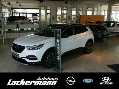 gebraucht Opel Grandland X Ultimate Plug-in-Hybrid 1.6 Turbo