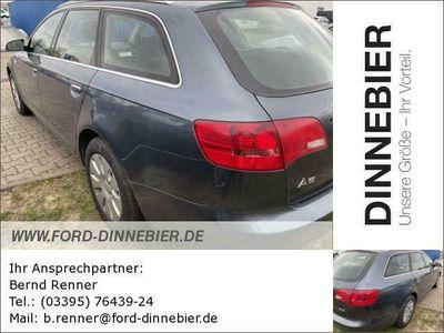 gebraucht Audi A6 2.0 TFSU Avant Gebrauchtwagen, bei Autohaus Dinnebier GmbH