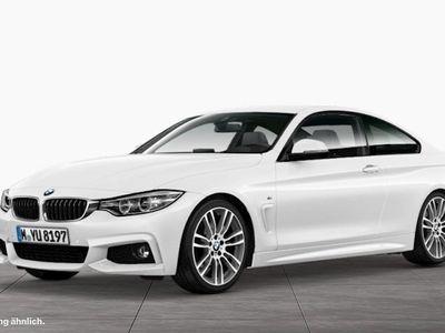 gebraucht BMW 420 d xDrive Coupé