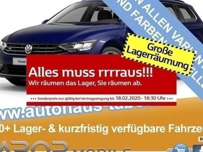 gebraucht VW Passat Variant 1.5 TSI 150 Business LED ACC Lane