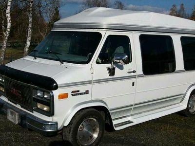 gebraucht GMC Vandura Chevy, Chevrolet G20 Van