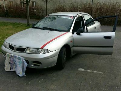 gebraucht Mitsubishi Carisma 1600 GLX